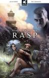 Rasp by Mari Moen Holsve