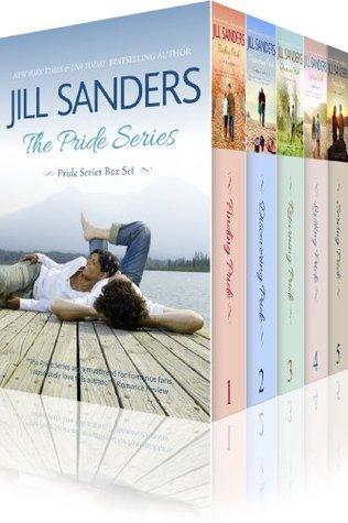 Pride Series Box Set