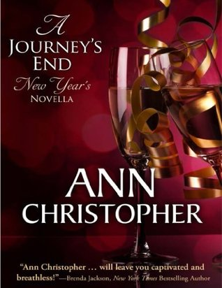 A Journey's End: New Year's Novella (Journey's End #0.5)