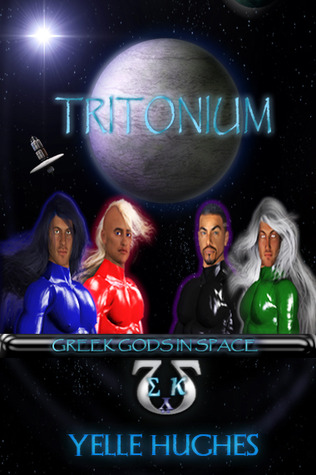 Tritonium