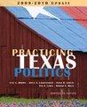 Practicing Texas Politics, 2009-2010 Update