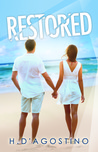 Restored (Shattered, #2)