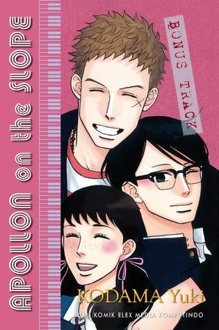 Ebook Apollon on the Slope: Bonus Track by Yuki Kodama read!