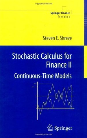 Stochastic Calculus for Finance II: Continuous-Time Models