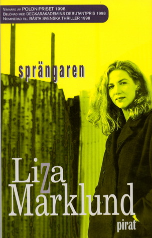 Ebook Sprängaren by Liza Marklund PDF!