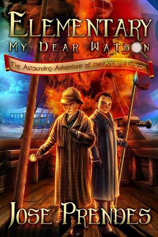 The Astounding Adventure of the Ancient Dragon(Elementary, My Dear Watson 1)
