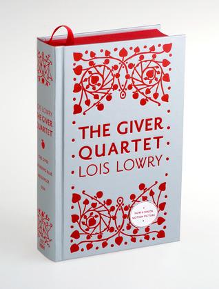 lois lowry the giver quartet pdf