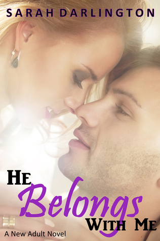 Ebook He Belongs with Me by Sarah Darlington DOC!