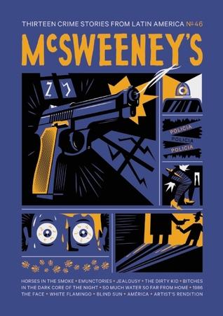 McSweeney's #46