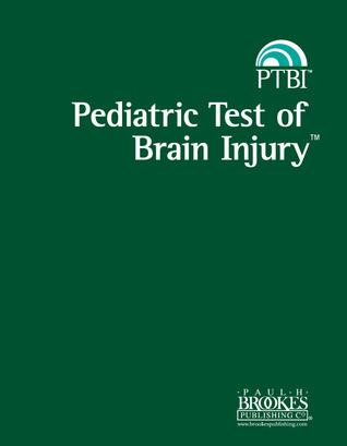 Pediatric Test of Brain Injury™