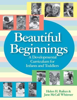 Beautiful Beginnings by Helen H. Raikes