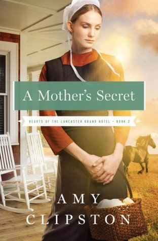 Image result for a mother's secret by amy clipston