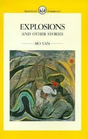 Explosions And Other Stories