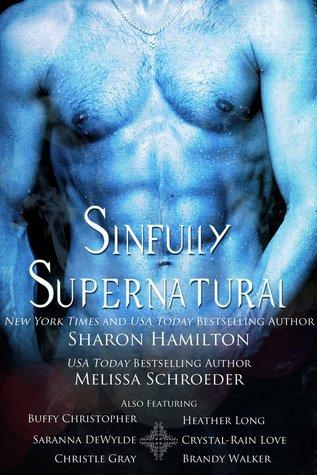 Sinfully Supernatural