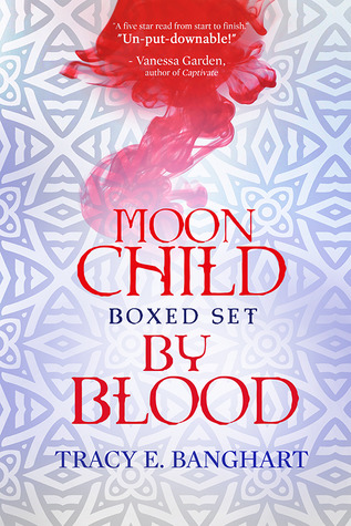 Moon Child / By Blood