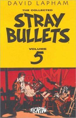Stray Bullets, Vol. 5