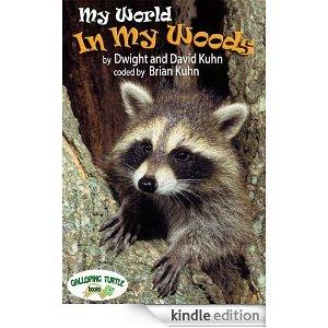 My World: In My Woods