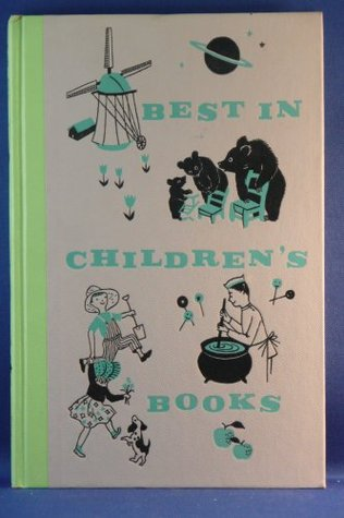 Best in Children's Books, Volume 2