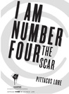 The Scar (Lorien Legacies: The Lost Files Bonus)