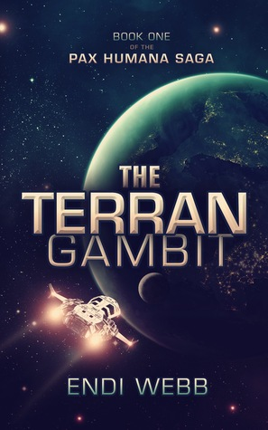 Ebook The Terran Gambit by Endi Webb DOC!