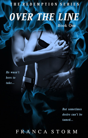 Over the Line(Redemption 1) EPUB