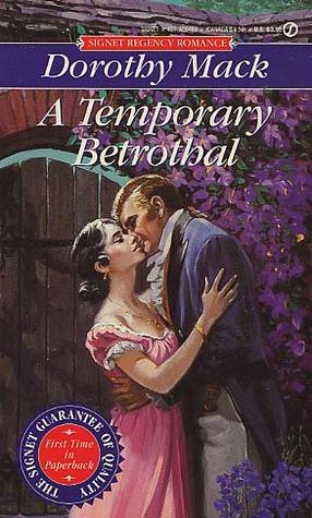 Temporary Betrothal