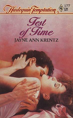 Test of Time by Jayne Ann Krentz