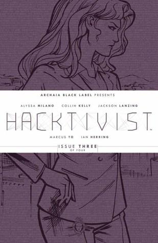 Hacktivist #3 (Hacktivist, #3)