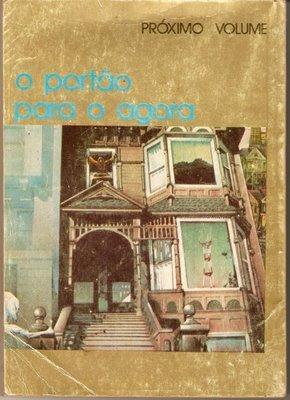 Magazine do fantástico e ficção cientifica : o portão para o agora