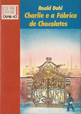 Charlie e a Fábrica de Chocolates