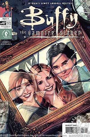 Buffy the Vampire Slayer (Comics #47)