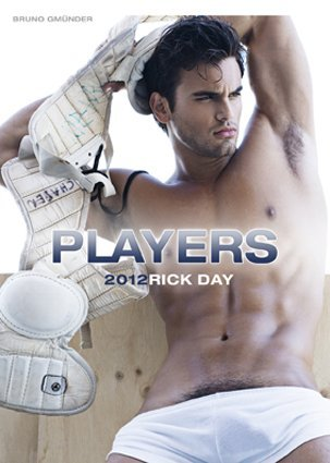 Rick Day: Players 2012