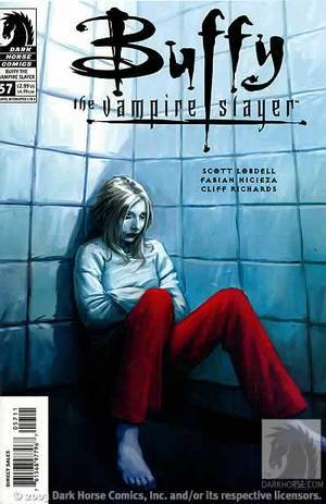 Buffy the Vampire Slayer (Comics #57)
