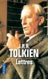 Lettres by J.R.R. Tolkien