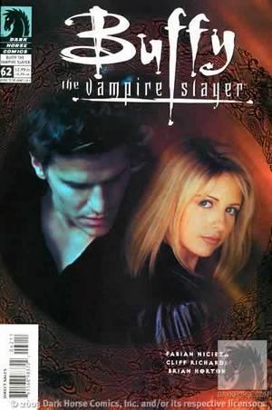 Buffy the Vampire Slayer (Comics #62)