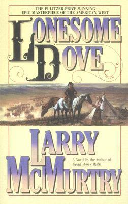 Lonesome Dove(Lonesome Dove 1)