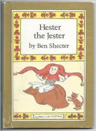 Hester the Jester