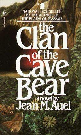 Clan The Cave Bear Epub