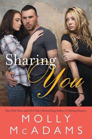 Sharing You (Sharing You, #1)
