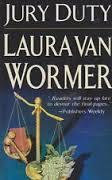 Jury Duty by Laura Van Wormer