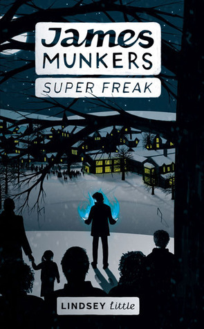 James Munkers: Super Freak