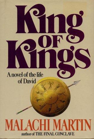 King Of Kings by Malachi Martin