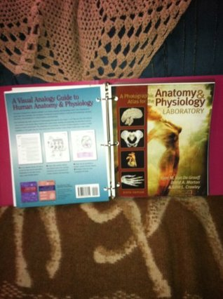 A Photographic Atlas for the Anatomy & Physiology Laboratory