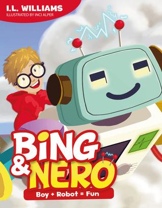 Bing & Nero, Boy + Robot = Fun