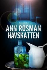 Havskatten by Ann Rosman