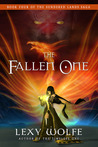 The Fallen One (The Sundered Lands Saga, #4)