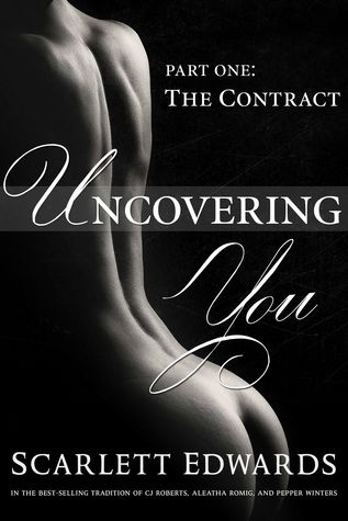 The Contract (Uncovering You #1)