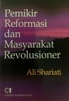Pemikir Reformasi dan Masyarakat Revolusioner