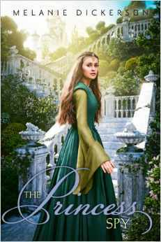 The Princess Spy (Hagenheim, #5)