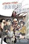 Attack on Titan: Junior High Omnibus, Vol. 1